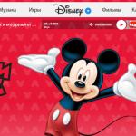 Дизайн и юзабилити детских сайтов