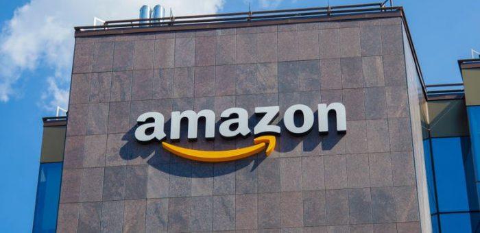 Юзабилити аудит Amazon