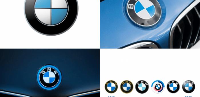 Круглый логотип. Как создать