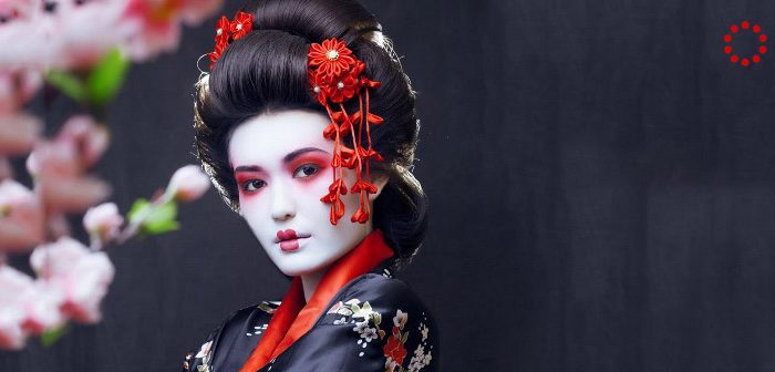 Японский минимализм в дизайне