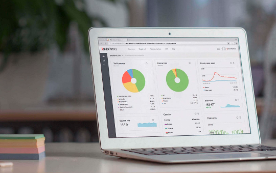 Вебвизор Яндекс Метрика: анализ рекламы